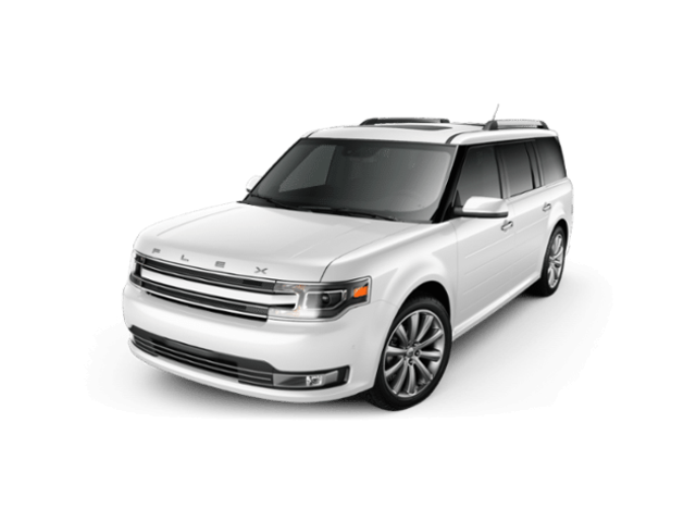 2018 Ford Flex Limited EcoBoost SUV